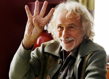 Пьер Ришар сделает себе подарок на 80-летие – получит российское гражданство!
